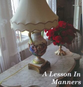 A Lesson in Manners